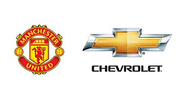 Manchester United и Chevrolet